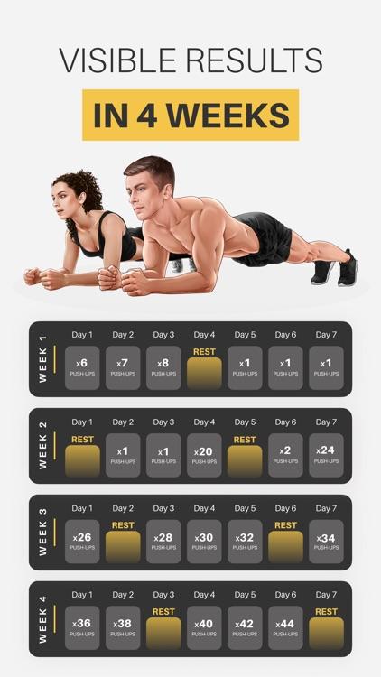 Yoga-Go: Yoga For Weight Loss screenshot-0