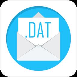 Ícone do app Winmail.dat Opener: DAT Reader