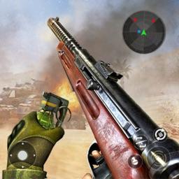 World War 2 Army - PvP Games