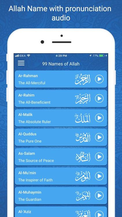 Ramadan Times 2021 screenshot-8