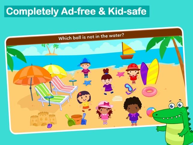 AutiSpark - Autism Games App