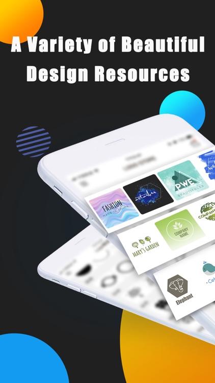 Logo Maker: Watermark Designer screenshot-3