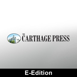 Carthage Press eEdition