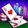 Poker City - Texas Holdem - iPadアプリ