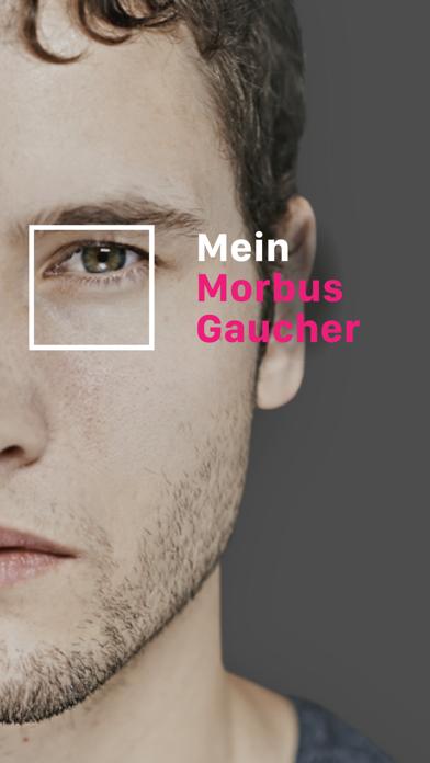 Mein Morbus GaucherScreenshot von 1