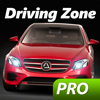 Alexander Sivatsky - Driving Zone: Germany Pro artwork