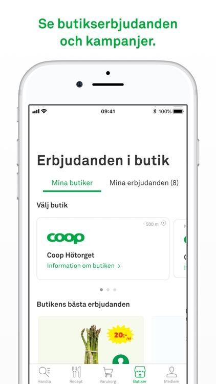 Coop screenshot-4