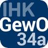 IHK. 34a GewO