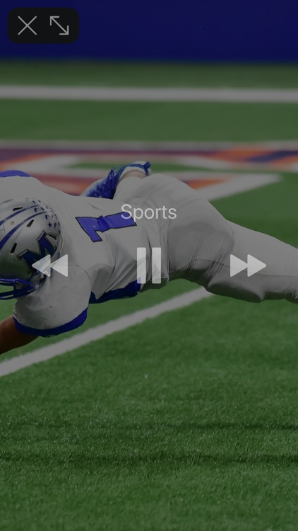 TV Streams screenshot-0