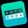 Antitype - BorderLeap, LLC Cover Art