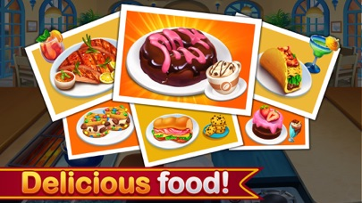 Cook It: Cooking Frenzy Game 2 screenshot four
