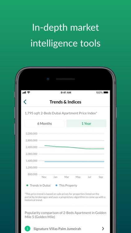 Bayut – UAE Property Search screenshot-6