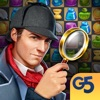 Sherlock:アイテム探し&マッチ3で事件捜査