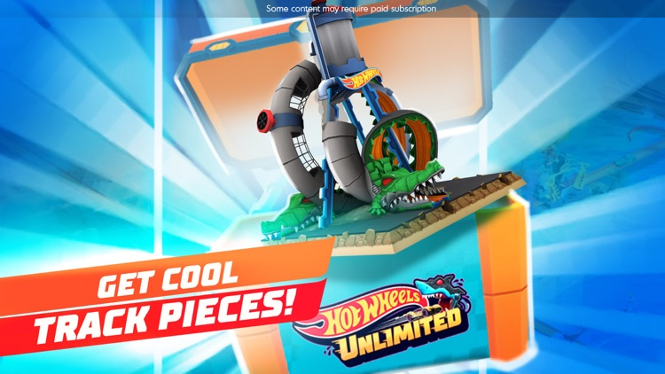 Hot Wheels Unlimited screenshot-6