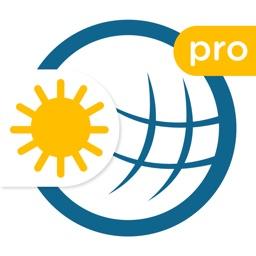 Weather and Radar Pro