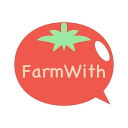FarmWith -農家と繋がるアプリ-