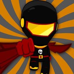 Super Villainy: Hero Shooter