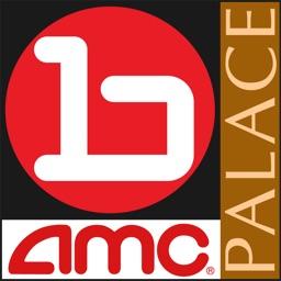 Ticketing Broadway PALACE AMC
