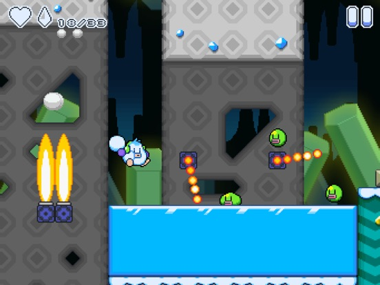 Snow Kids screenshot 8