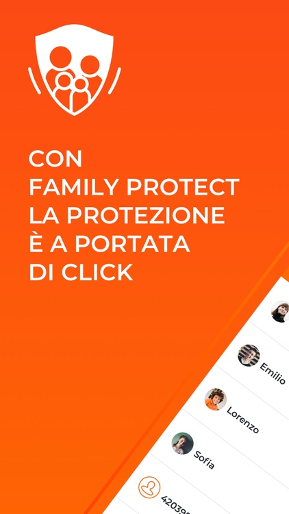 WINDTRE Family Protect