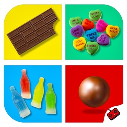 Guess the Candy - Quiz Game