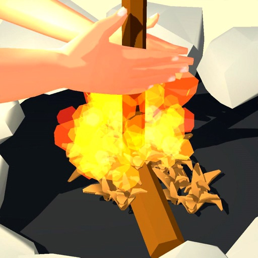 Alone - Adventure game