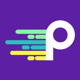 Podopolo Podcast Radio Player