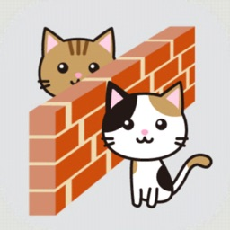 Cat and Wall -Board Game app-