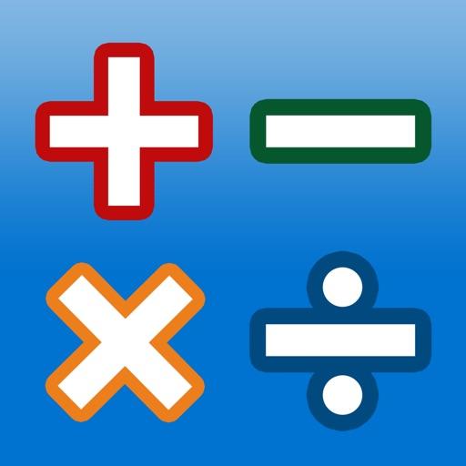 AB Math - giochi per bambini