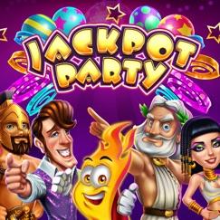Jackpot Party - Casino Slots app tips, tricks, cheats