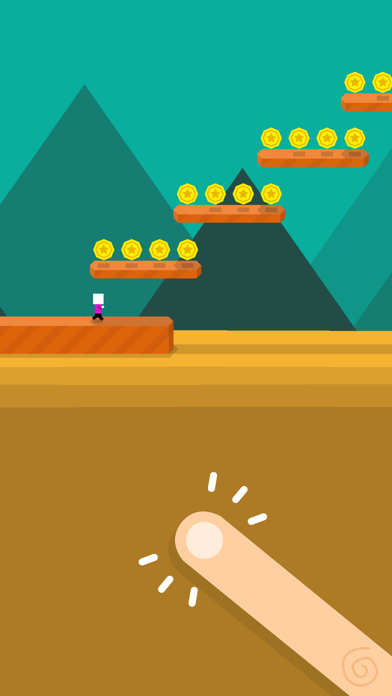 Mr Jump World for Pc