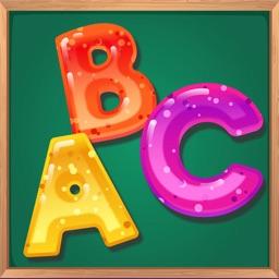 Learning ABC Alphabet