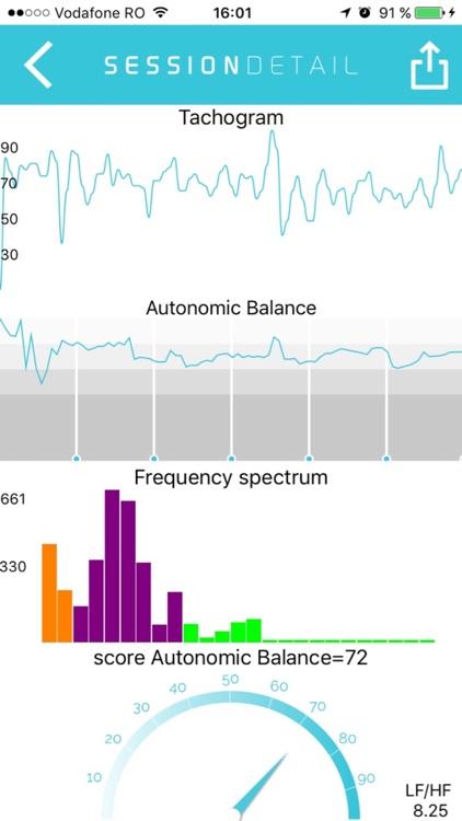 StressEraser Pro screenshot-4