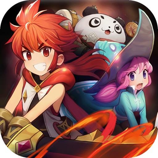 魔晶幻想-二次元冒险卡牌游戏