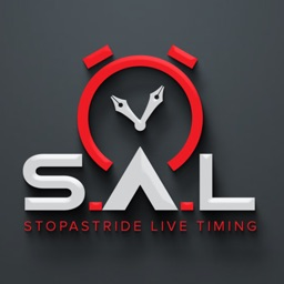 Stopastride Live Timing