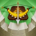 Grim Defender: Burg Kampf icon
