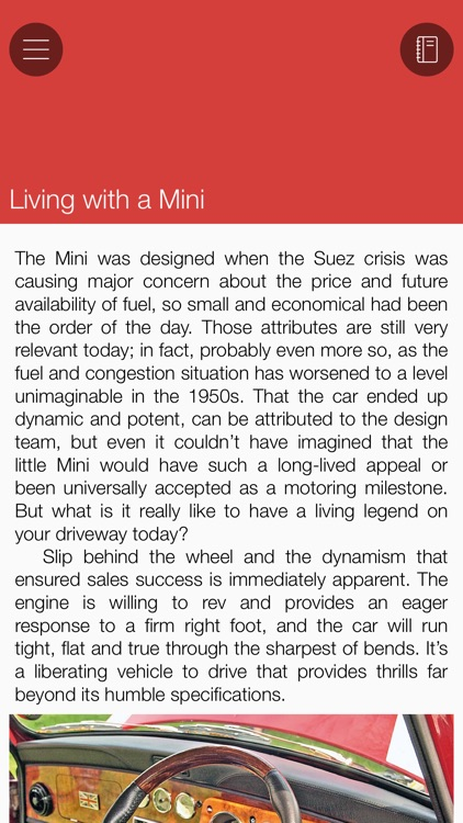 Mini – Essential Buyer's Guide