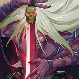 狂战觉醒-极光之剑