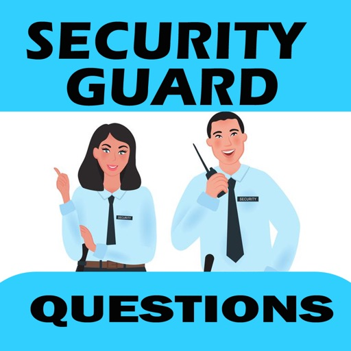 SIA Security Guard Exam Test