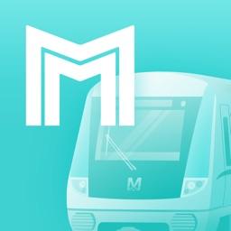 MetroMan Wuhan