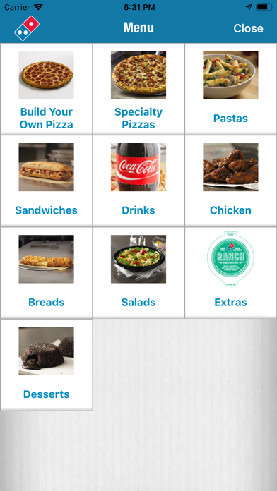 Domino's Pizza USA wiki review and how to guide