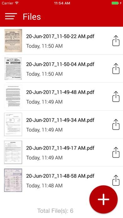 Genius PDF Pro屏幕截图3