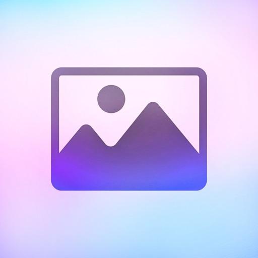 Photo Widget — The Best One