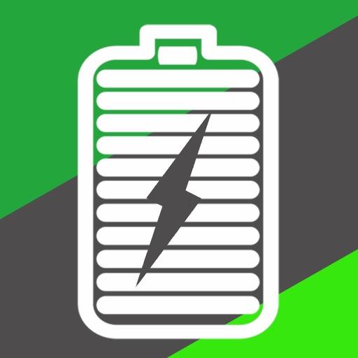 Amperes フルバッテリ充電情報ベンチマーク