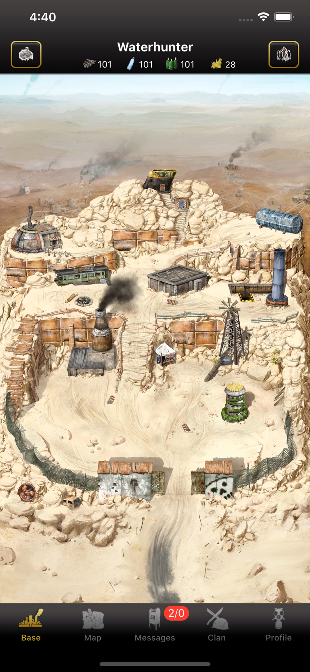 Crazy Tribes – Strategy MMO Cheat Codes
