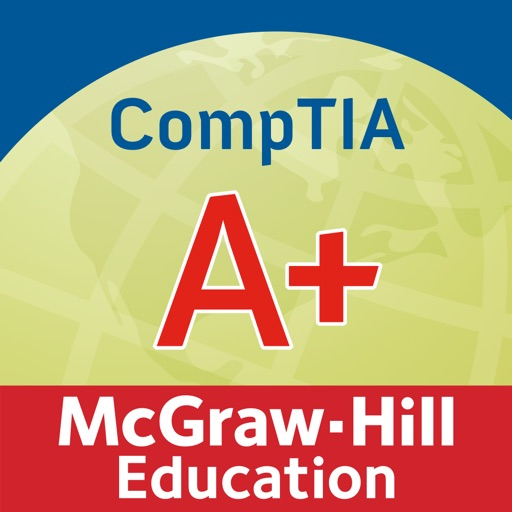 CompTIA A+ Mike Meyers' Q&A Icon