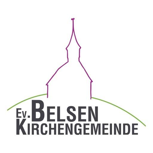 Ev. Kirchengemeinde Belsen icon