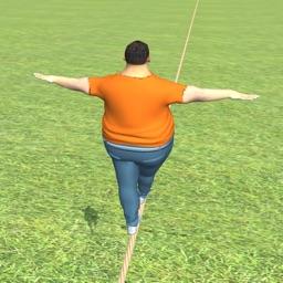 Tightrope Jump