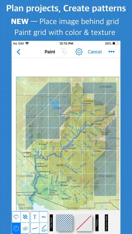 GridMaker screenshot-4