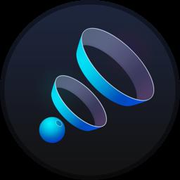 Ícone do app Boom2:Volume Boost & Equalizer
